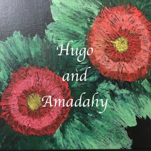 Hugo and Amadahy