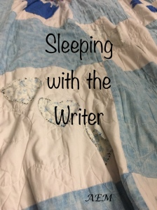 Sleeping with the Writer